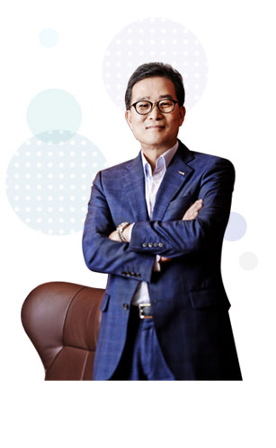 Lotte Department Store, We do business Integrity CEO Won Joon Lee